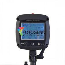 2400W Digital Pro Studio Photography Flash Strobe Kit LITE Umbrella Soft Box