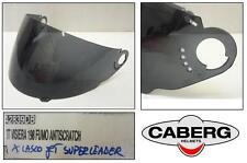 Visiera visor casco integrale full-face helmet CABERG 188-198 - fumè dark 50%