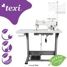 New Sewing Machine TEXI TRONIC ONE PREMIUM  + SERVO + TABLE !!!