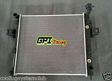High Quality  Radiator for JEEP GRAND CHEROKEE WJ & WG 4.7L V8 1999-2005