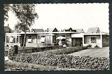 Dirksland  Paviljoen