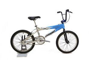 "Haro Group 1 SX Pro 20"" Aluminum BMX Bike Single Speed V-Brake"