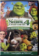 DVD - SHREK 4 Il était une fin - Le Dernier chapitre