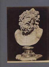 Sculpture italienne grecque Lacoon David Michel-Ange fItalie Grèce 2 Photos