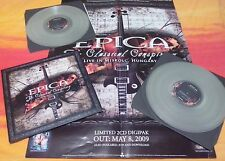 Epica / The classical conspiracy/symphonic metal