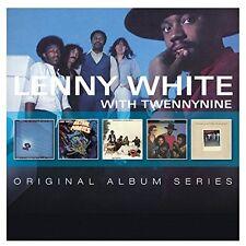 Lenny White - Original Album Series [CD]