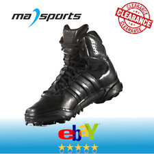 Adidas GSG 9.7 Boots Public Authority Shoes Black Adults - RRP £119