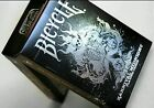 BICYCLE Karnival Midnight limited edition foil case deck playing cards