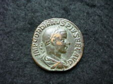 Sesterce Gordien III 240 - 243 Rome