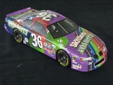 Ertl MB2 Motorsports Pontiac Nascar 1998 1:18 #36 Ernie Irvan (MCC)