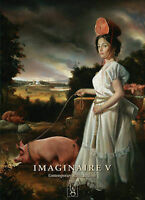 Imaginaire V by Fantasmus Ltd. (Hardback book, 2013)