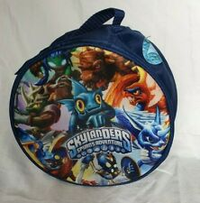 Skylanders Spyros Adventure Official Power A Figure Storage Carrying Case Bag