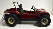 Scarce 1978 Christopher Reeve SUPERMAN Movie DUNE BUGGY Mego Madelman Spain Only
