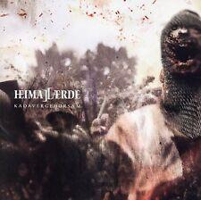 Heimataerde - Kadavergehorsam [New CD]