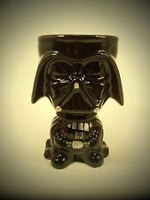2013 Star Wars 10 Oz. Ceramic Goblet -  Darth Vader