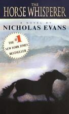 The Horse Whisperer, by Nicholas Evans (paperback) (1996)
