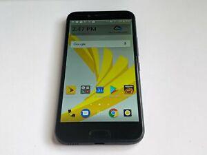 HTC Bolt 2PYB2 32GB Gunmetal Sprint Wireless Smartphone/Cell Phone *Tested*