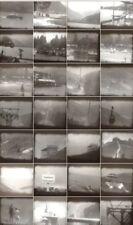16mm Privatfilm um 1940 Urlaub Österreich Hundskopf Berge Alltag Familie  #16