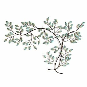 Large Metal Tree Branch Hanging Interior Wall Art Home Decor