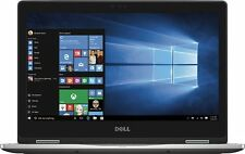 "DELL INSPIRON 7579 CORE I7 7TH GEN 12GBDDR4-512 SSD 15.6"" FHD TOUCH SCREEN X360"
