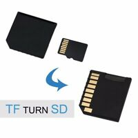 Micro 32GB 64GB Memory Card SDHC TF Card Class10 Mobile + SD Card Adapter Free