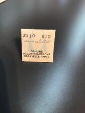 2210 Part 610 Insulator Vintage Original Bulova Accutron