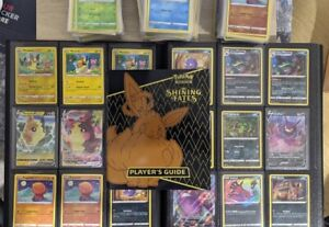 Pokemon TCG | SHINING FATES | Pick a Card: Reverses, Ultras, Full Arts + more!