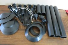New listing Lot Of Various Intermatic Malibu Landscape Light Parts *See Pictures*