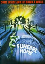 Funeral Home [New Dvd]