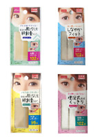 DAISO Japan Makeup Double Folded Eyelid Adhesive Tape Sticker Slim regular point