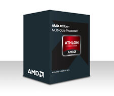 Amd Athlon 840 3.1ghzghz Quad Core CPU