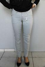 jeans slim gris M&F GIRBAUD tiagageddon TAILLE 29 (38-40) NEUF valeur 250€