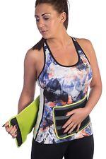 Waist Trimmer Trainer ABS Belt Fat Burner Sweat Weight Loss Body Shaper Slimming