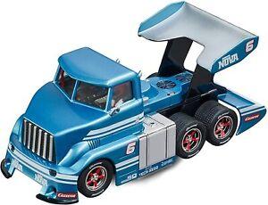 Carrera Digital 132, Carrera Race Truck, 30989