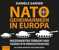 Nato-Geheimarmeen in Europa von Daniele Ganser (2015)