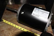 GE Electric Motor  1 HP  1140 rpm  230-460 vac  56Z  5K49RN6136BS  PH3 *Warranty