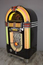 WURLITZER Jukebox 1015 ONE MORE TIME OMT Black Onyx v.2003 Neuzustand
