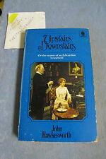 Upstairs, Downstairs - John Hawkesworth BOOK OzSellerFasterPost!