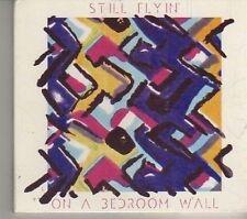 (CR323) Still Flyin', On a Bedroom Wall - 2012 DJ CD