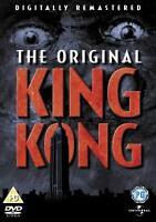 King Kong (DVD, 2012)