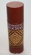 MONSIEUR ROCHAS 38 g deodorante stick * VINTAGE *