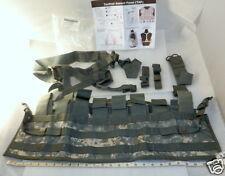 Army vest tactical assault panel  new USA  8465-01-583-6329  USGi ACU soldier