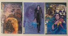 The Sandman Universe The Dreaming Waking Hours # 1 1/25 Cover A And Cover B 🔥
