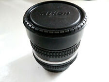 Nikon Nikkor 16mm f/2.8 AI-S lens