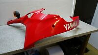 LH LEFT UPPER FAIRING COWL YAMAHA R6 2C0 2006 - 2007