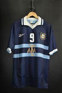 ARGENTINA  BATISTUTA 1999 ORIGINAL  JERSEY Size L
