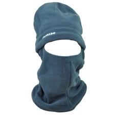 Colorado State USA America Ski Mask Navy Blue Knit Beanie Fleece Winter Long