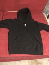 APPLE COMPUTER HOODIE SMALL VINTAGE FAST SHIP