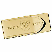 Men's Stainless Steel Money Clips