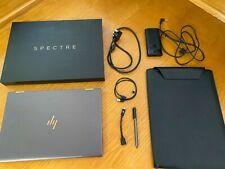 """15.6"""" HP Spectre x360 - i7 8th Gen / 8GB RAM / MX150 / 256GB SSD"""